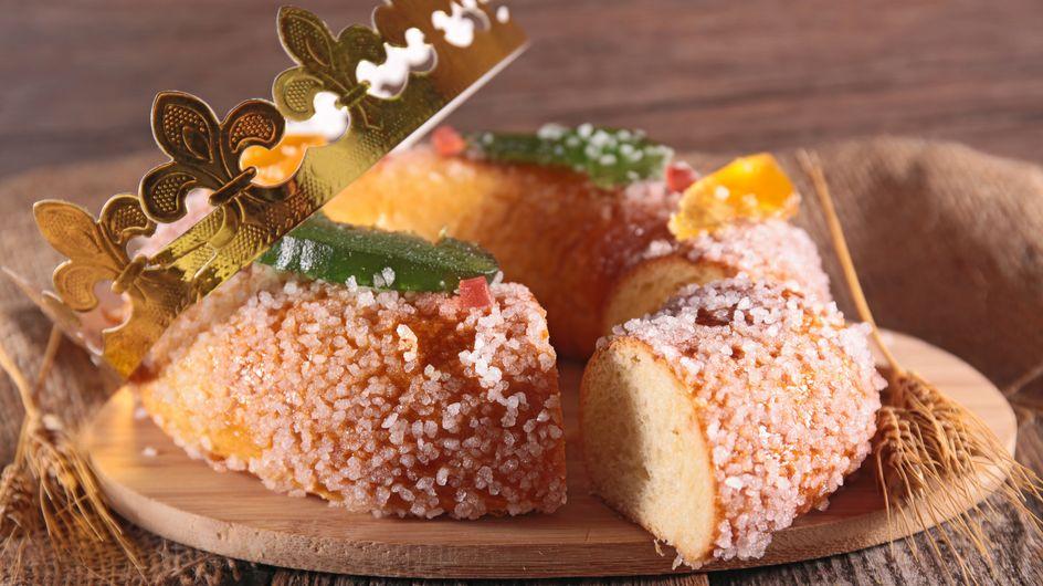10 alternatives gourmandes à la galette des rois