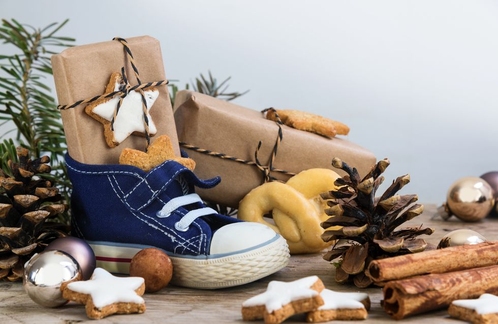 ¿Secuestrar a tus padres o comer pollo frito? Las 30 tradiciones navideñas más extrañas del mundo