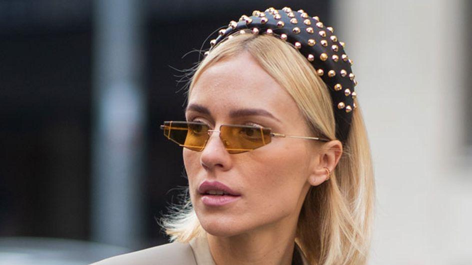 Haarband-Frisuren: So stylisch tragt ihr Haarbänder im Winter!