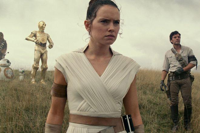 La última generación de 'Star Wars'