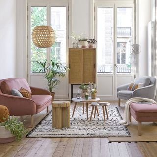 30 inspirations pour adopter le style scandicraft