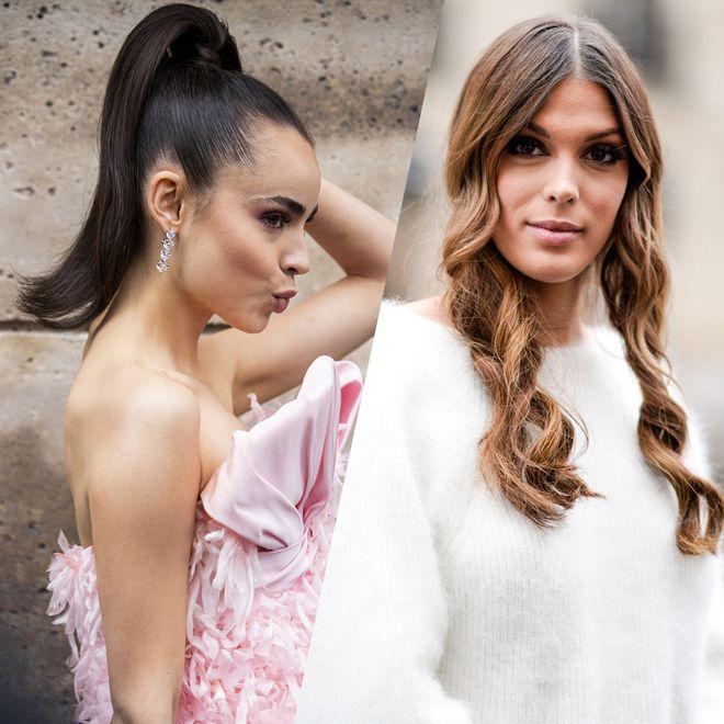 Nouvel An : Les plus belles coiffures pour réveillonner en beauté