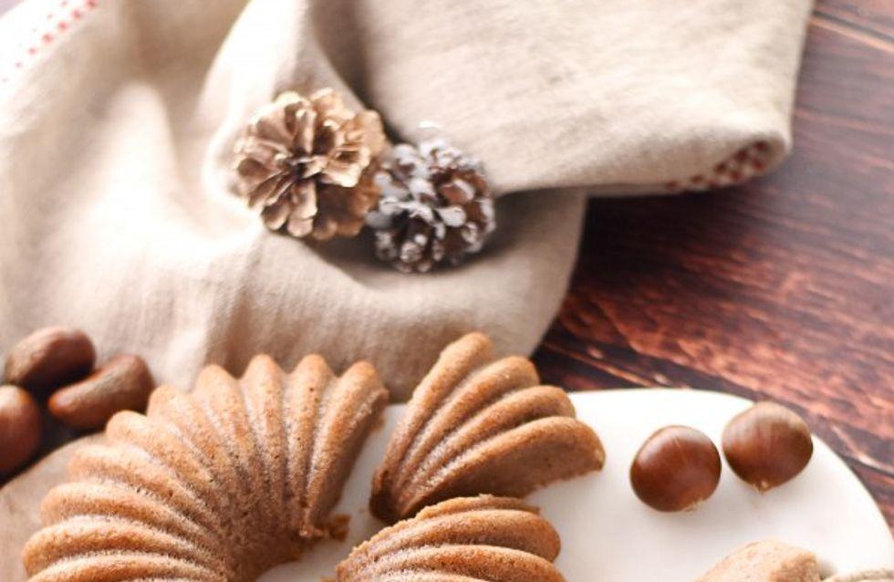 15 recettes très gourmandes à faire avec de la crème de marron