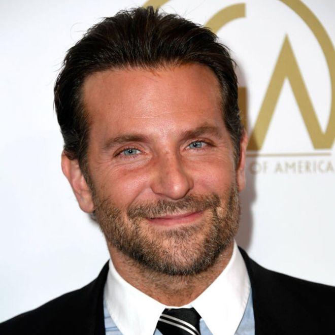 Tutte le ex di Bradley Cooper
