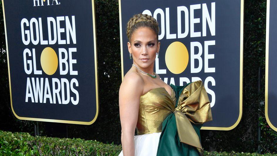 El lookazo de Ana de Armas y otros estilismos increíbles de los Globos de Oro 2020