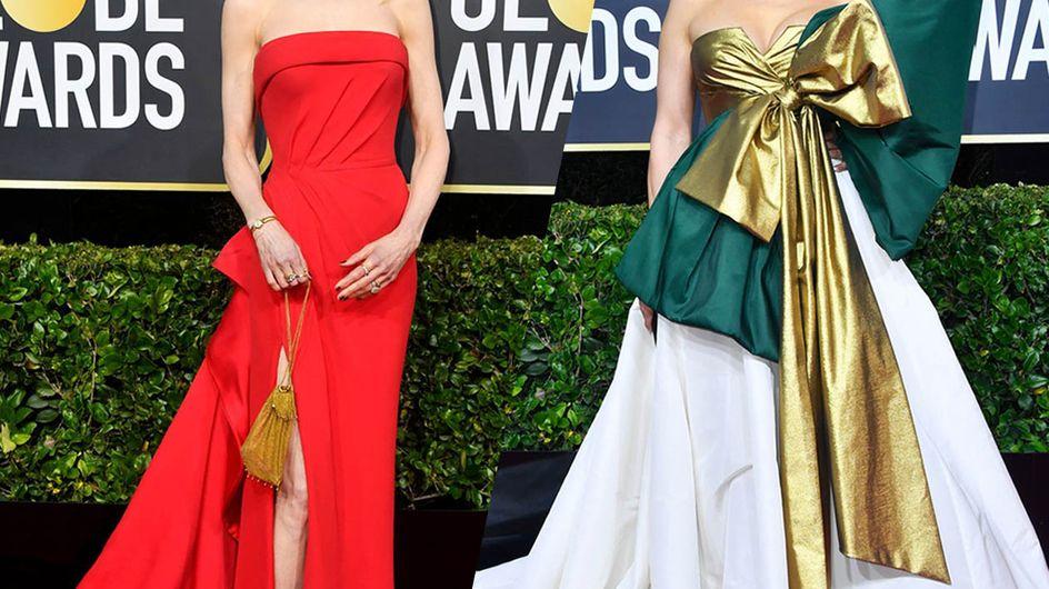 Retour sur les looks les plus spectaculaires des Golden Globes 2020
