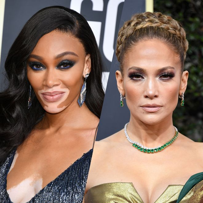 Golden Globes 2020 : 10 beauty looks qu'on va adorer reproduire