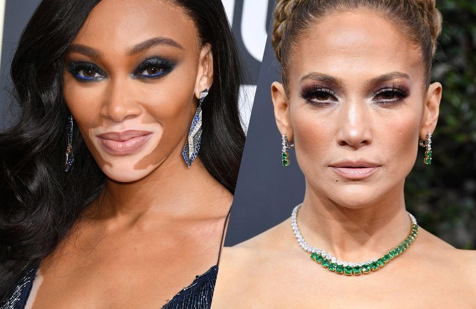 Golden Globes 2020 : 10 beauty looks qu'on va adorer reproduire