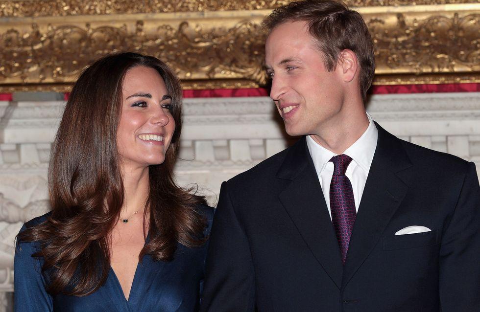 William und Kate: Die schönsten Momente ihrer Beziehung
