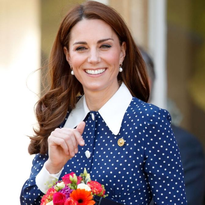 Tutti i look di Kate Middleton