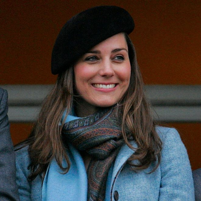 Com'era Kate Middleton prima di diventare Duchessa di Cambridge?