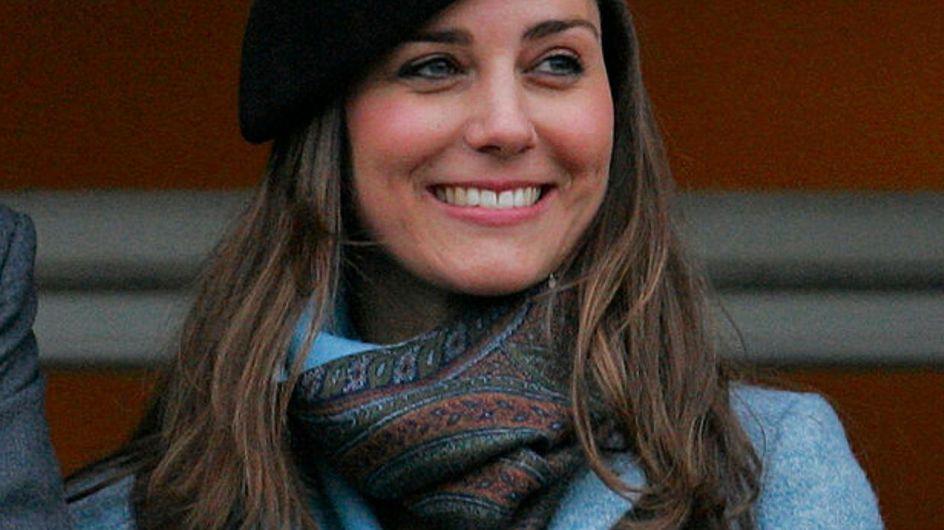 Com'era Kate Middleton prima di diventare la Duchessa di Cambridge?