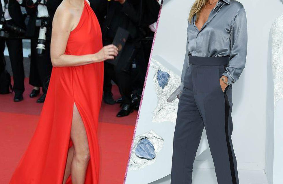 Icône de la mode, retour sur les plus beaux looks de Kate Moss