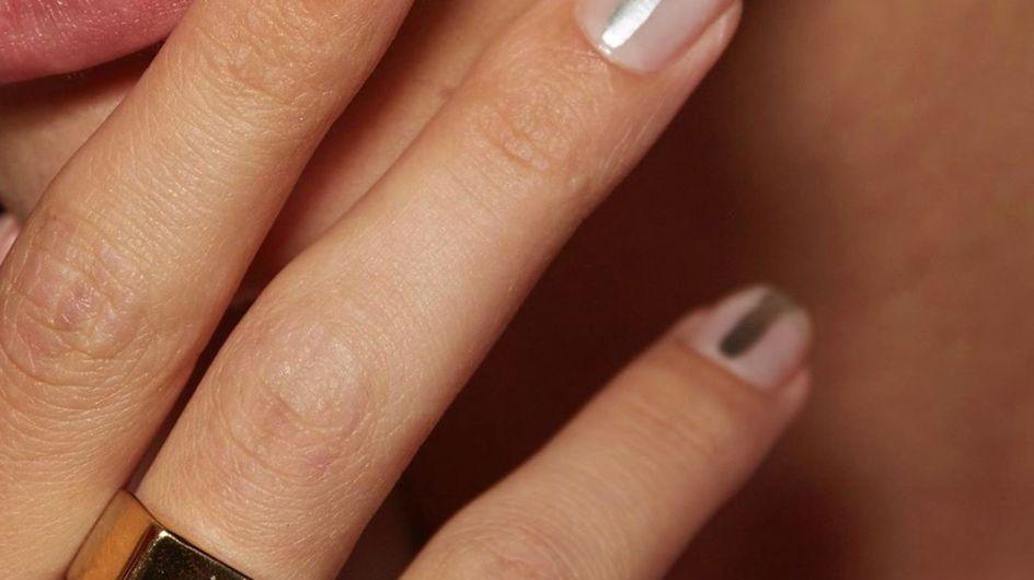30 manucures de mariage qui changent du nude