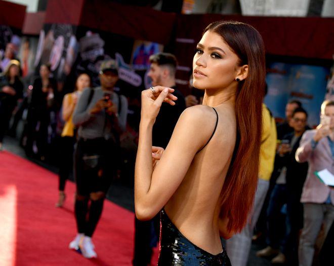 La actriz que ha revolucionado el mundo de la moda