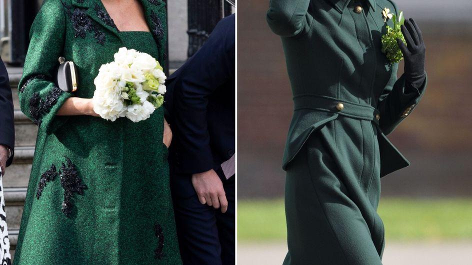 Kate Middleton vs. Meghan Markle: guerra de estilos, ¿quién lo luce mejor?