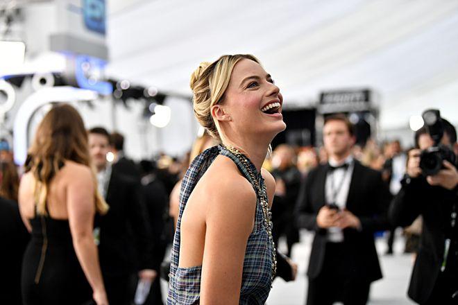 La sonrisa que conquistó Hollywood