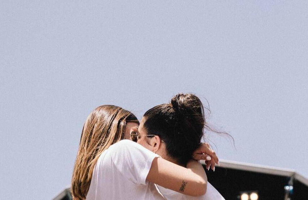 Las 10 historias de amor LGTBI más bonitas del panorama celebrity