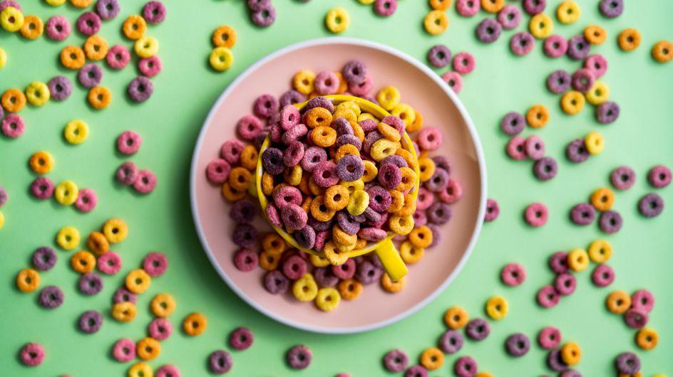 30 alimentos con mucho azúcar cuyo consumo deberías vigilar