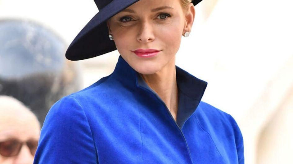 I look più belli della principessa Charlène di Monaco