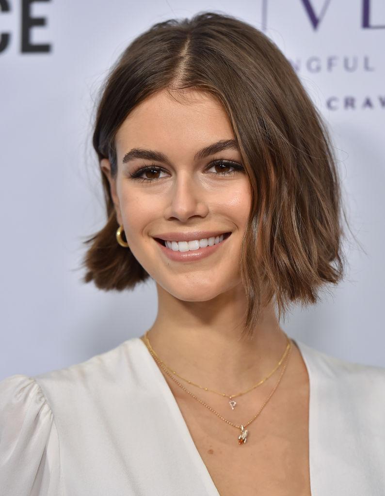 Kurzhaarfrisuren 11: Kurze Haare von frech bis elegant
