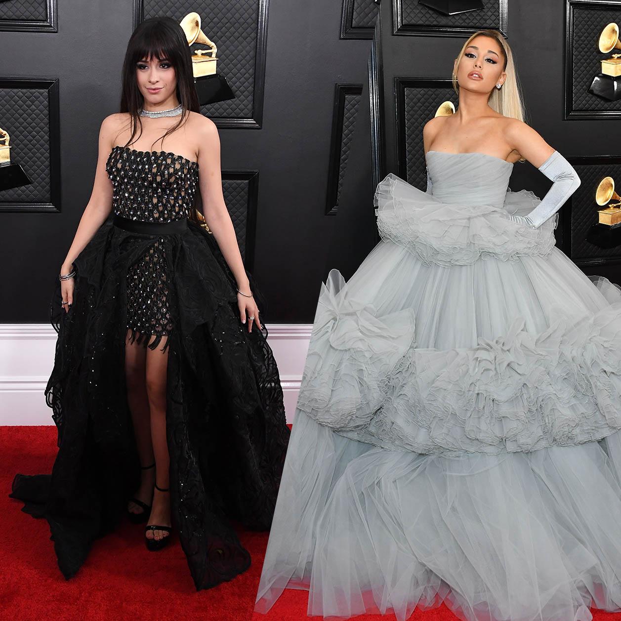 Retour sur les tops et flops des stars aux Grammy Awards 2020