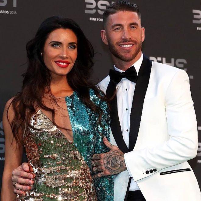 Vidas clonadas: Sergio Ramos vs David Beckham