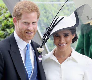 Así son 'modestas' casitas de la familia real británica