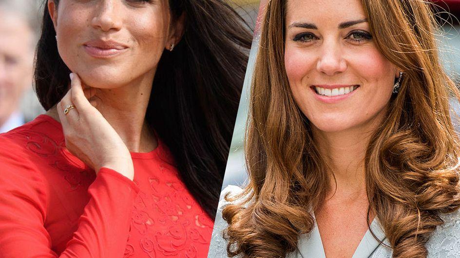 Ces astuces de la famille royale pour être toujours au top sur les photos