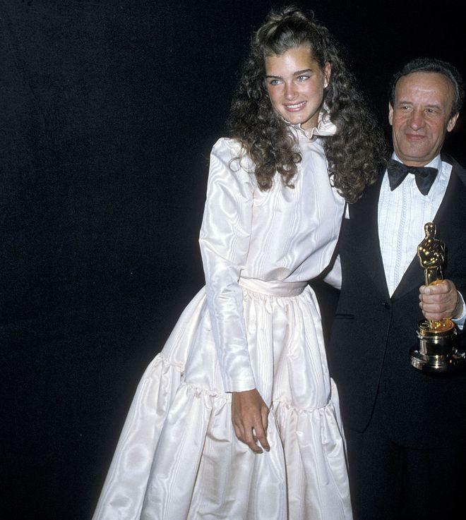 Die schlimmsten Oscar-Looks seit 1981
