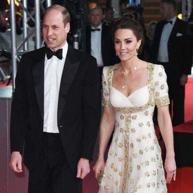 I look riciclati delle star ai BAFTA 2020