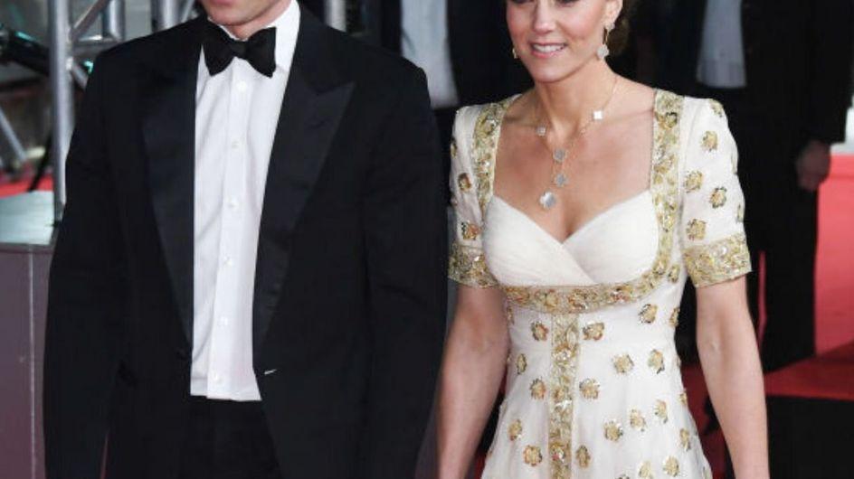 I look (riciclati per l'ambiente) delle star ai BAFTA 2020