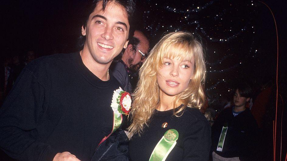 Pamela Anderson ya va por el quinto divorcio: repasamos su increíble historial amoroso
