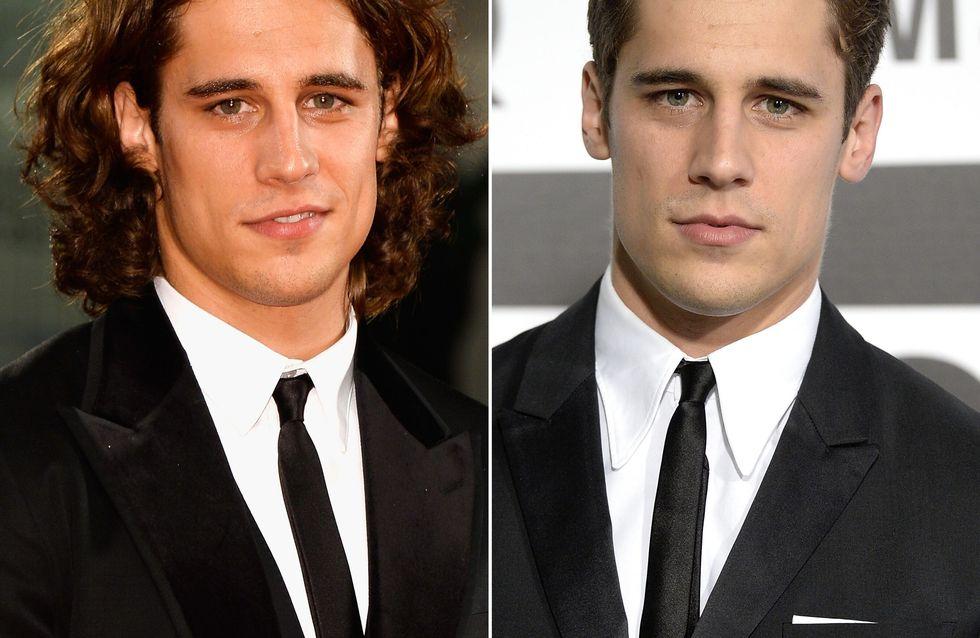30 famosos que han tenido el pelo muy largo, ¿qué look les queda mejor?