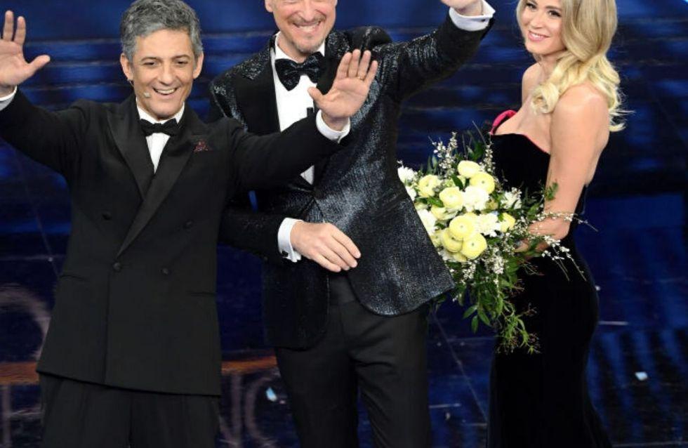 Tutti i look del Festival di Sanremo 2020
