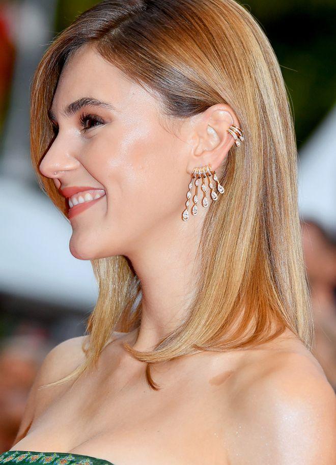 Clavi-Cut: So schön ist die Trendfrisur für schulterlanges Haar!