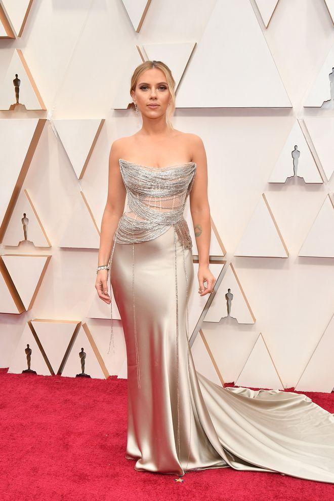 Die schönsten Red Carpet Looks von den Oscars 2020