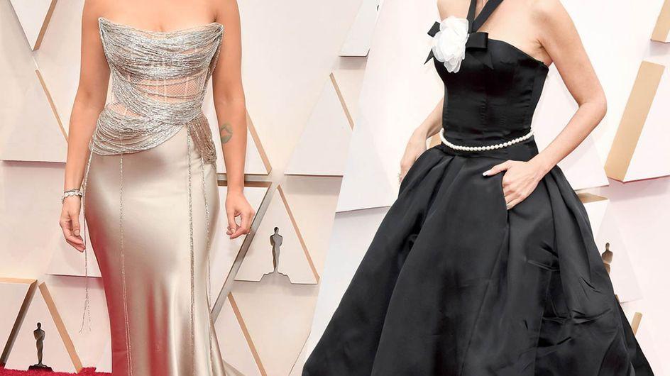 Retour sur les plus beaux looks des stars pour la cérémonie des Oscars 2020