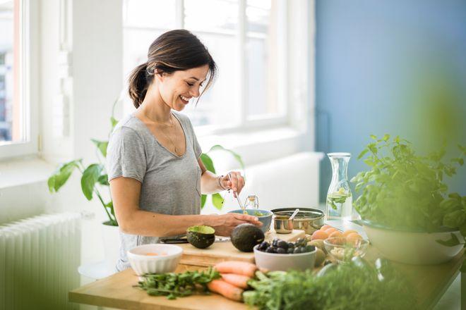 Comment organiser un repas adapté pour un végétalien
