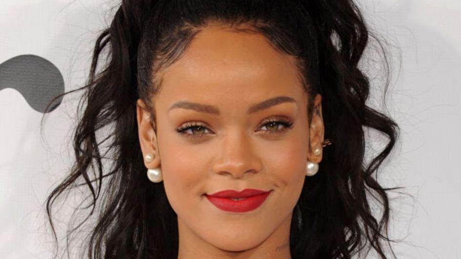 Il cambio di look di Rihanna dagli esordi a oggi