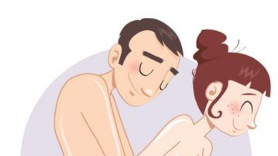 20 positions pour atteindre un orgasme clitoridien