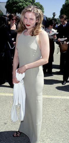 Renée Zellweger: la increíble transformación física de la última ganadora del Oscar a Mejor Actriz