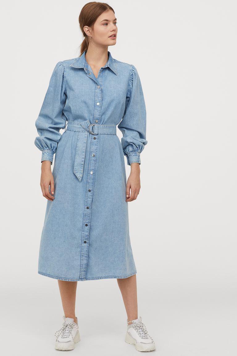 diese kleider machen schlank: 7 schmeichel-schnitte