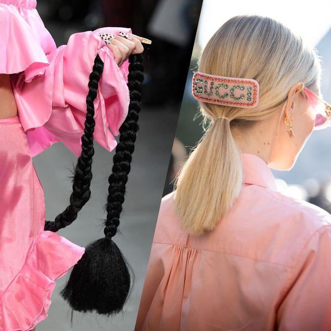 Découvrez toutes les tendances coiffure de 2020