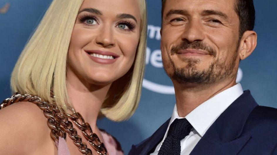 Katy Perry è diventata mamma: la sua storia d'amore con Orlando Bloom