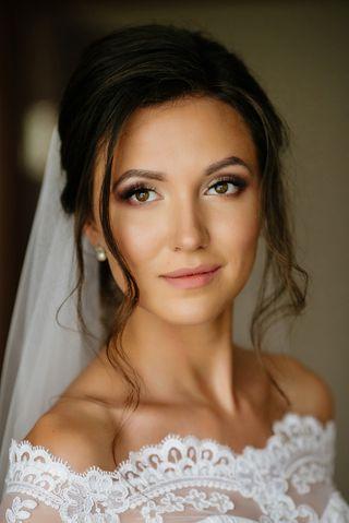 Brautfrisuren 2020: Von natürlich bis verspielt