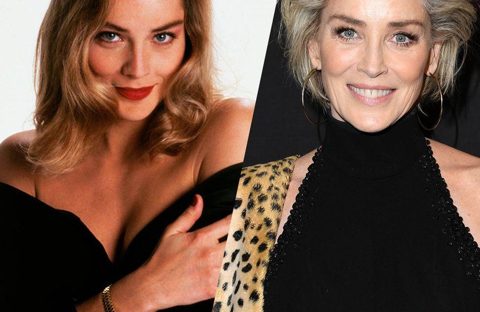 Sharon Stone: así ha evolucionado físicamente la estrella de 'Instinto básico'
