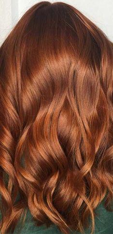 30 photos pour succomber aux cheveux cuivré