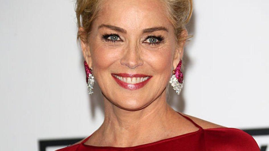La bellezza intramontabile di Sharon Stone: i momenti più belli della diva del cinema