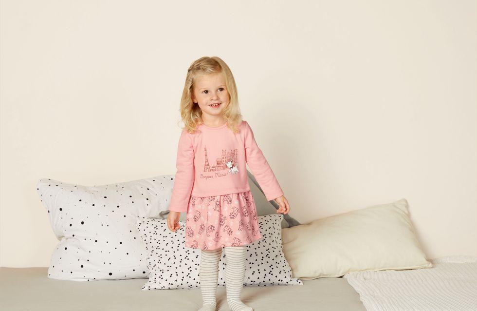 Lidl dévoile une collection de vêtements de bébé Disney à tout petits prix !